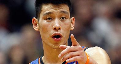 Джереми Лин и 12 лучших незадрафтованных игроков НБА