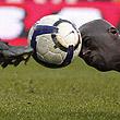 Мамаду Сидибе, фото, Сток Сити, Тоттенхэм, премьер-лига Англия, Эурелио Гомес