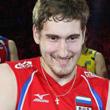 Максим Михайлов, Мировая лига, сборная России