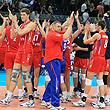 Мировая лига, сборная России, сборная Японии, Владимир Алекно