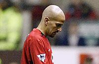 фото, трансферы, Хуан Себастьян Верон, премьер-лига Англия, Манчестер Юнайтед