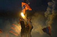 Фото. ЦСКА обыграл «Ростов» в Суперкубке