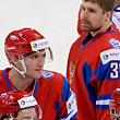 12 самых громких поражений российского хоккея
