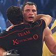Хуан Карлос Гомес, Виталий Кличко, супертяжелый вес, титульные бои