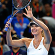 Мария Шарапова, China Open, WTA