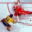 Колорадо, Петер Форсберг, сборная Канады, сборная Швеции, фото, Кори Хирш, олимпийский хоккейный турнир, Лиллехаммер