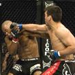 Рашад Эванс, Лиото Мачида, видео, смешанные единоборства, UFC