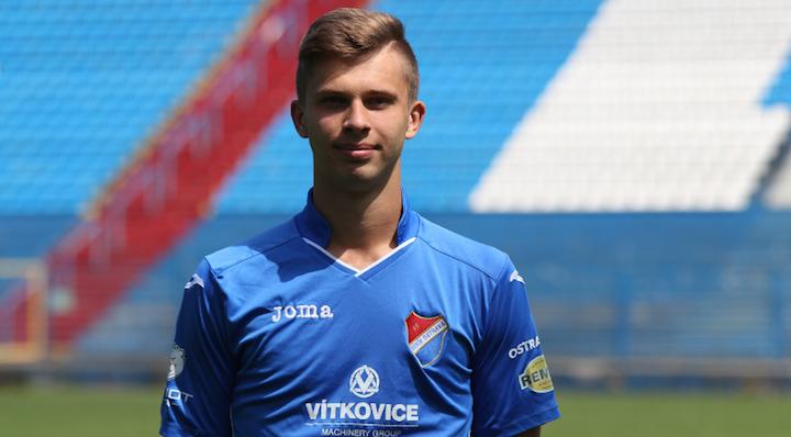 Евгений Серенков: надеюсь, получится выйти в чешскую премьер-лигу