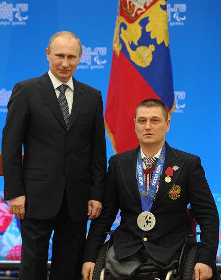 Как пережить войну в Чечне и выиграть олимпийскую медаль