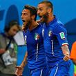 сборная Англии, сборная Италии, Чезаре Пранделли, ЧМ-2014
