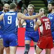 сборная России, сборная Сербии, чемпионат Европы