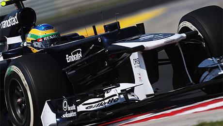 Итоги первой половины сезона «Формулы-1»: «Уильямс», «Торо Россо», «Заубер»