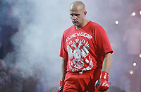 Бокс/MMA