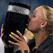 Каролин Возняцки, Динара Сафина, Марсело Риос, Иван Лендл, WTA, ATP, Елена Янкович, Ким Клийстерс, Амели Моресмо