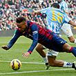 Образцовое поражение «Барселоны», галисийское дерби и другие события испанского тура
