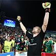 Лига чемпионов, Стяуа, видео, Космин Моци, Лудогорец