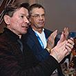 СКА, Вячеслав Быков, Игорь Захаркин, Александр Медведев, КХЛ, Юкка Ялонен
