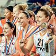 сборная России жен, чемпионат России жен