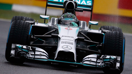 15 обладателей Кубка конструкторов в «Формуле-1»