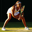 Мартина Хингис, US Open, WTA, Белинда Бенчич