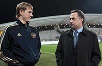 УЕФА, Евгений Гинер, РФПЛ, Виталий Мутко