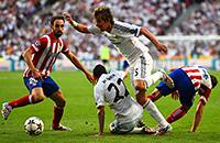 «Реал» – «Атлетико». Фотогалерея финала Лиги чемпионов