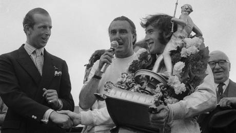 Феттель и еще 5 гонщиков, раньше всех побеждавших в чемпионатах «Формулы-1»