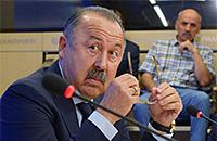 Валерий Газзаев, Премьер-лига Россия, Алексей Миллер, лимит на легионеров