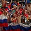 сборная России, болельщики, Евробаскет-2007