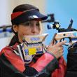 Пекин-2008, Любовь Галкина, пулевая стрельба, сборная России