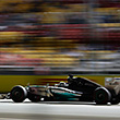 Хэмилтон выиграл квалификацию к Гран-при Сингапура. Как это было