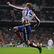 Реал Мадрид, Атлетико, Фернандо Торрес, Кубок Испании, фото