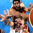 сборная Македонии, сборная России, Евробаскет-2009
