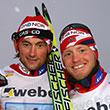 Петтер Нортуг, сборная Норвегии, лыжные гонки