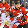 Смотрите ли вы молодежную суперсерию Россия - Канада?