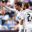 «Реал» забил 8. Хет-трик Роналду, дубль Бэйла и дубль Чичарито