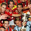 сборная Испании U-17, сборная Греции U-17, юношеский ЧЕ-2007