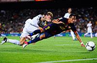 Суперкубок Испании, фото, Реал Мадрид, Барселона