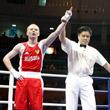 Алексей Тищенко, Пекин-2008, сборная России, весовая категория до 60 кг, Дауда Соу