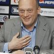 Томь, Юрий Степанов, премьер-лига Россия