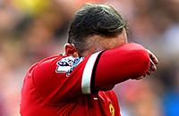 Манчестер Юнайтед, Уэйн Руни, премьер-лига Англия, фото