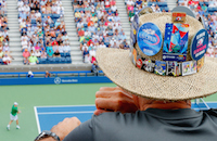 Елена Янкович, Боб Брайан, Майк Брайан, ATP, Дэниэл Нестор, USTA, Крэйг Тайли, Милош Раонич, Крис Кермод