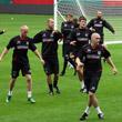 квалификация ЧМ-2010, сборная Уэльса, Гарет Бэйл, Джейсон Кумас, Джон Тошак, Крис Гантер