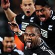 молодежная сборная Самоа, молодежная сборная Новой Зеландии