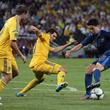 сборная Франции, Евро-2012, Лоран Блан, Карим Бензема, сборная Украины