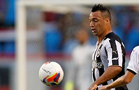 Ботафого, высшая лига Бразилия, видео, Даниэл Карвальо