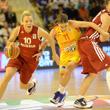 Илона Корстин, сборная России жен, Евробаскет-2013 жен