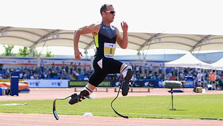 12 самых необычных спортсменов в истории летних Олимпиад