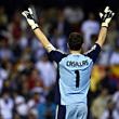 фото, рейтинги, IFFHS, примера Испания, Икер Касильяс