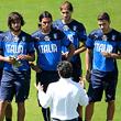 сборная Италии, Чезаре Пранделли, ЧМ-2014, сборная Уругвая, Чиро Иммобиле